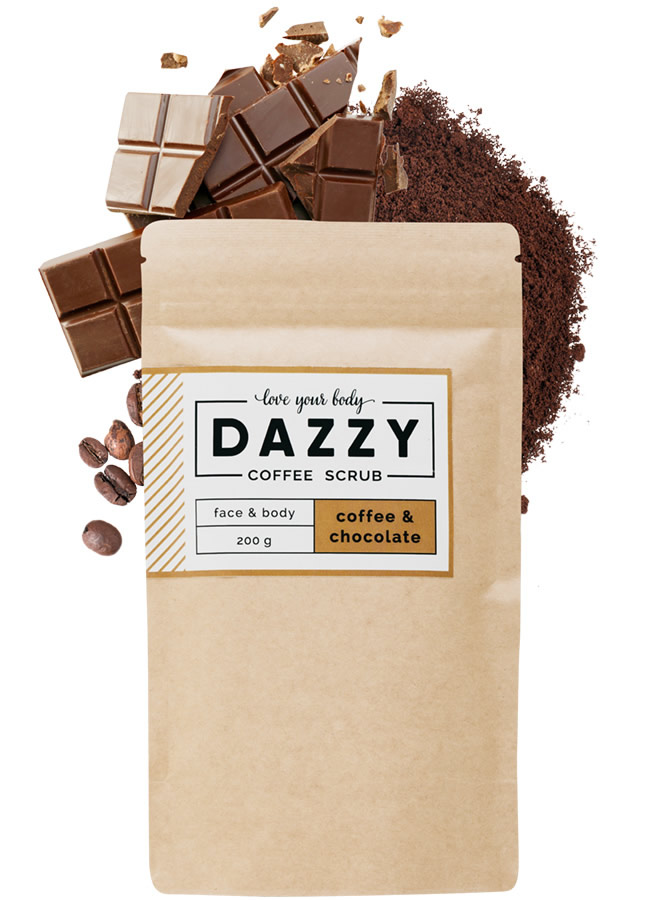 DAZZY COFFEE & CHOCOLATE