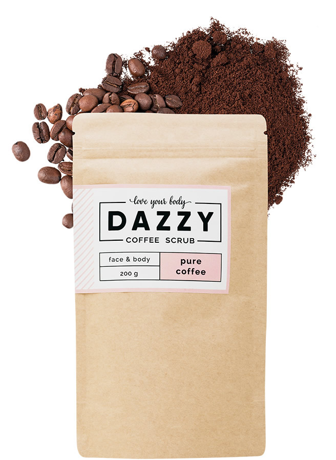DAZZY PURE COFFEE