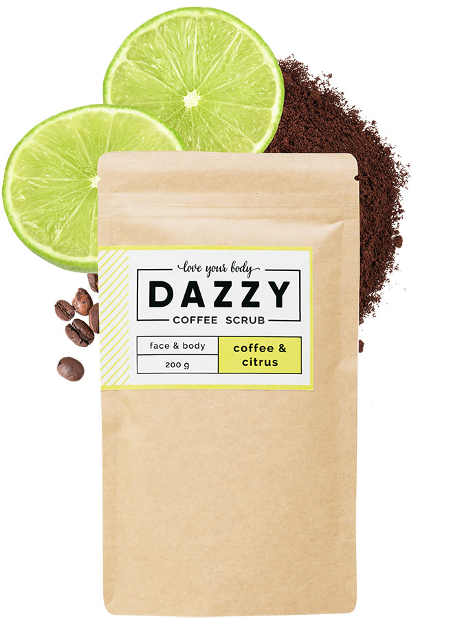 DAZZY COFFEE & CITRUS